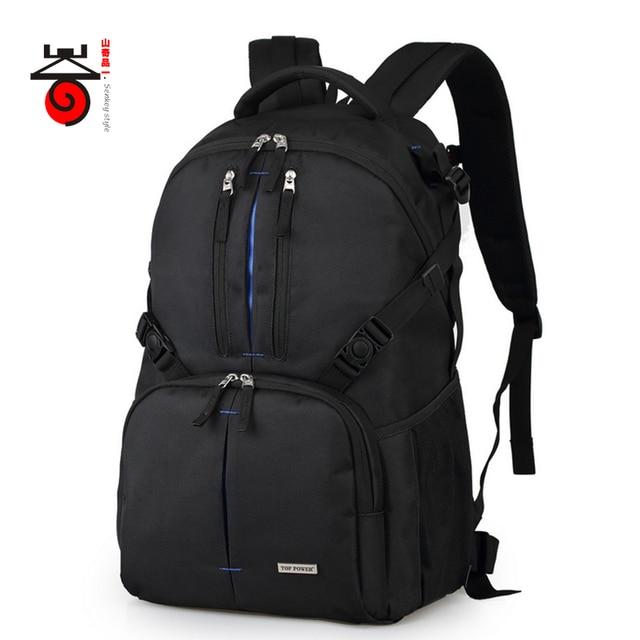 Senkey style Waterproof Backpack Camera Bag Digital DSLR Laptop ...