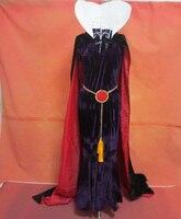 גלגוליו תלבושות אנג 'לינה ג' ולי קוספליי גלגוליו לנשים המפלגה קוספליי בנות