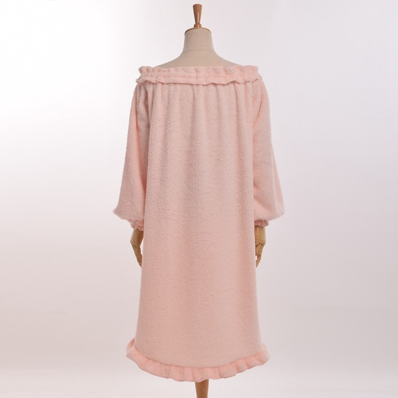 Fleece Sleepwear (6)