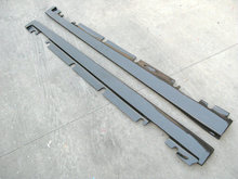 In Stock For Mercedes-Benz W176 REVO Carbon Fiber RZA290 Style Side Skirt Extension (AMG only) Car-Styling In Stock