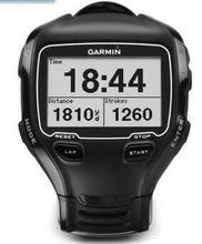 Новый GPS часы garmin предтечи 910XT триатлон наручные часы давление воздуха высота наружной виды спорта без пульса ремень