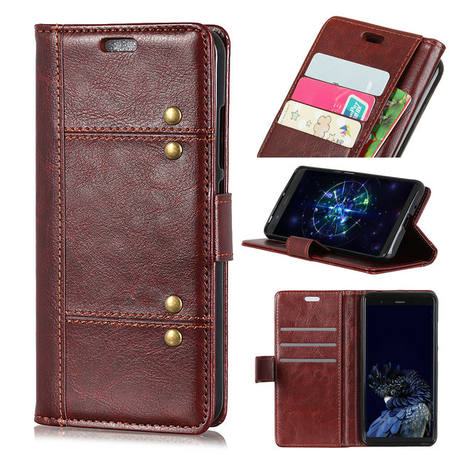 Huawei P Smart 2019 Wallet Case