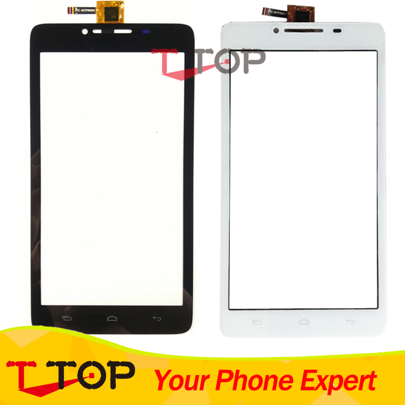 100% Test Before IQ 4601 Touch Panel For Fly IQ4601 Era Style 2 Touch Screen Digitizer Replacement 1PC/Lot