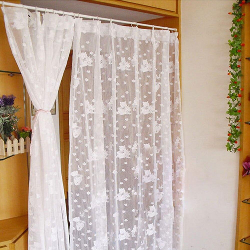 Shower curtain tracks prices - 70 124cm Extending Telescopic Rod Spring Net Shower Valance Curtain Rod Window China