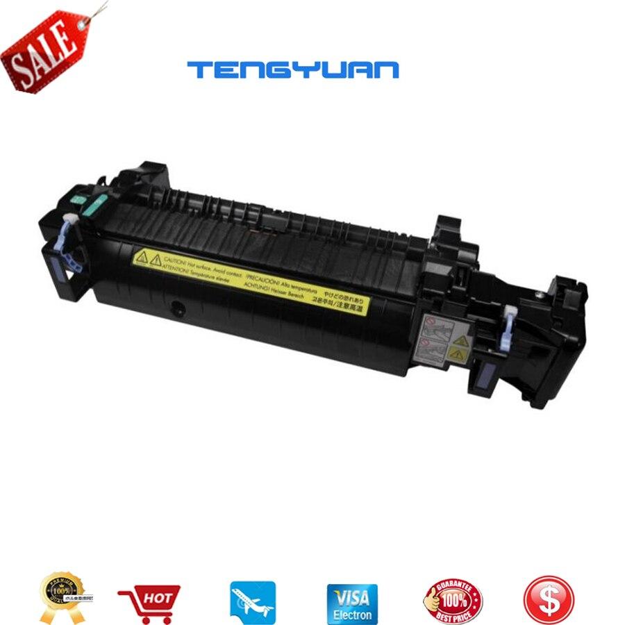 Used 90% new for HP M552/M553/M577 Fuser Assembly B5L35A B5L35-67901 RM2-0011 B5L36-67902 RM2-0080-000CN B5L36A RM2-0080 комплект закрепления hp laserjet 220v fuser b5l36a для m552 m553