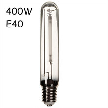 400W E40 HPS Grow Light Bulb For Ballast Garden Indoor Plant Lamp Greenhouse