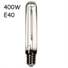400W E40 HPS Grow Light Bulb For Ballast Garden Indoor Plant Lamp Greenhouse