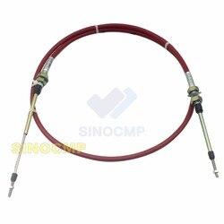 Paliwa przepustnicy sterowania kabel do Komatsu PC200-5 koparki