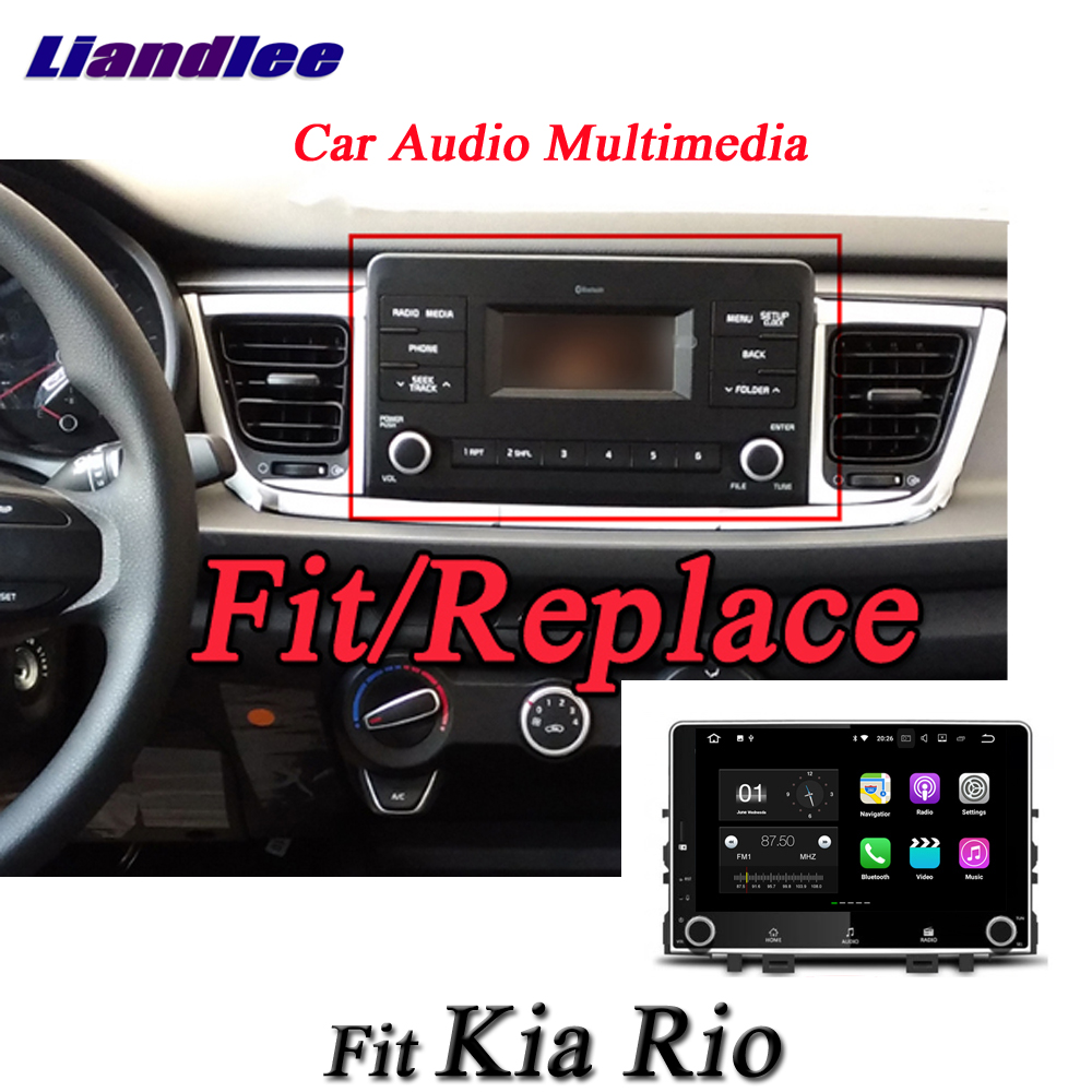 US $351.0 22% OFF|Liandlee Car Android System For Kia Rio YB / KX Cross on ind map, nev map, gps map, mind map, bc map, se map, map map, home map, search map, de map, na map, microsoft map, cal map,
