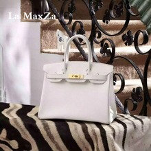 2017 women luxury brand runway cowhide skin handbags for sale CL70242