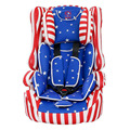 Ajustable asiento de coche de bebé asientos de seguridad infantil asiento de bebé edad 0 - 9 year inglaterra
