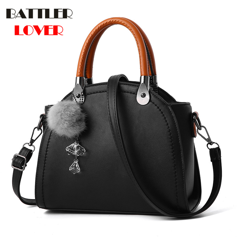 Women Shell Handbags Luxury Designer bolsa feminina Shoulder Bag Womens bolsas Message Bags Females borlas piel Crossbody Bags qweek luxury handbags women bags designer 2017 pu leather shoulder bag female printing bolsa feminina mini flap crossbody bags