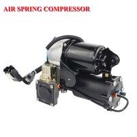 Air Suspension Compressor For Land Rover Discovery 3/4 LR3 LR4 Range Rover Sport Pneumatic Compressor LR023964 LR045251