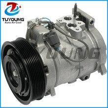 Factory direct sale Auto parts Car accessories AC Compressor 10s17c FOR Honda Element 2.4L 2003-2011 CO 10739SC