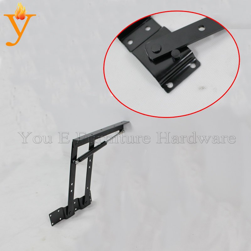 E Saving Folding Table Lift Mechanism Furniture Hinge Top B04 1 In Cabinet Hinges From Home Improvement On Aliexpress Alibaba