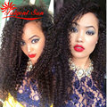 cheap curly human hair bundles indian curly virgin hair kinky curly virgin hair no shedding tangle free