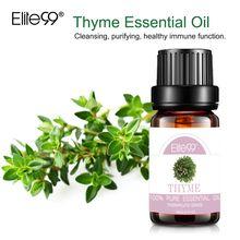 Elite99 10ml Natural Essential Oils Black Pepper Essential Oil for Skin Care Humidifier Fra