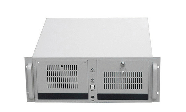 Good quality  4U rack mount chassis IPC610L hpu6900pic 433 ib 2u ipc card 02027 12030 80 100% test good quality