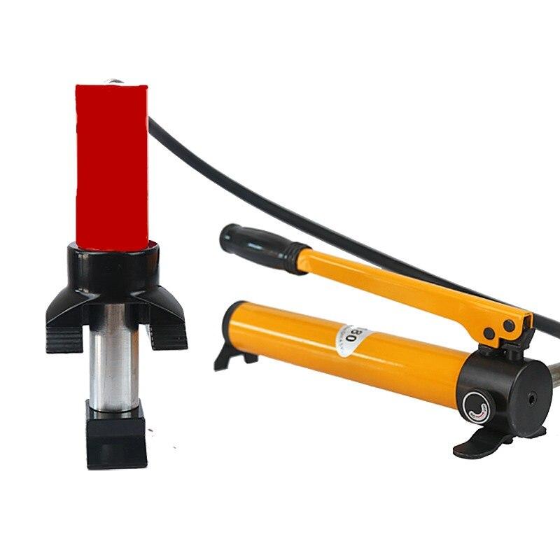 Hydraulic door breaker door breaking tools car door open tools rescue hydraulic fire rescue tools 100KN