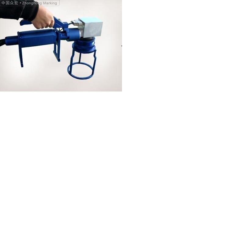 דיגיטלי כף יד דיגיטלית מדפסת קוד תאריך מדפסת שקית פלסטיק