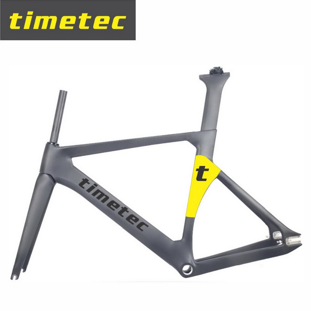700c Track Bike Carbon Frame Carbon Track Frame Professional