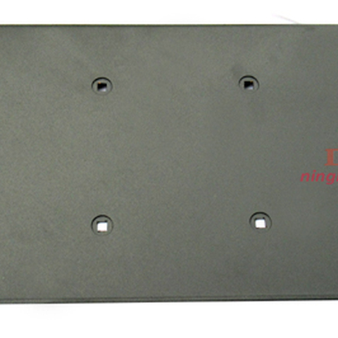 normal keyboard plate tray with 100x100mm hole computer parts Islamabad