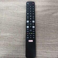 New Original For TCL TV Remote Control RC802N YAI3 Fernbedienung