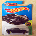 Free Shipping Hot Wheels P0rsche GT Metal Alloy Model For Wholesale Metal Cars For Car Lovers 1:64