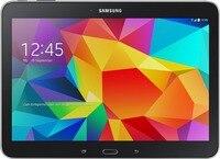 Samsung Galaxy Tab 4 10,1 дюймов T537V 4 г + WI FI Tablet PC 1,5 ГБ Оперативная память 16 ГБ Встроенная память 4 ядра 6800 мАч 3.15MP Камера android планшет