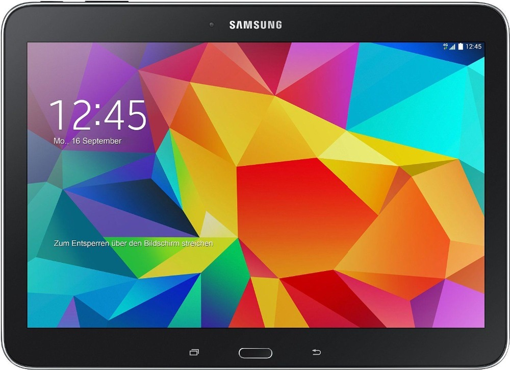 Samsung Galaxy Tab 4 10 1 inch T537V 4G WIFI Tablet PC 1 5GB RAM 16GB