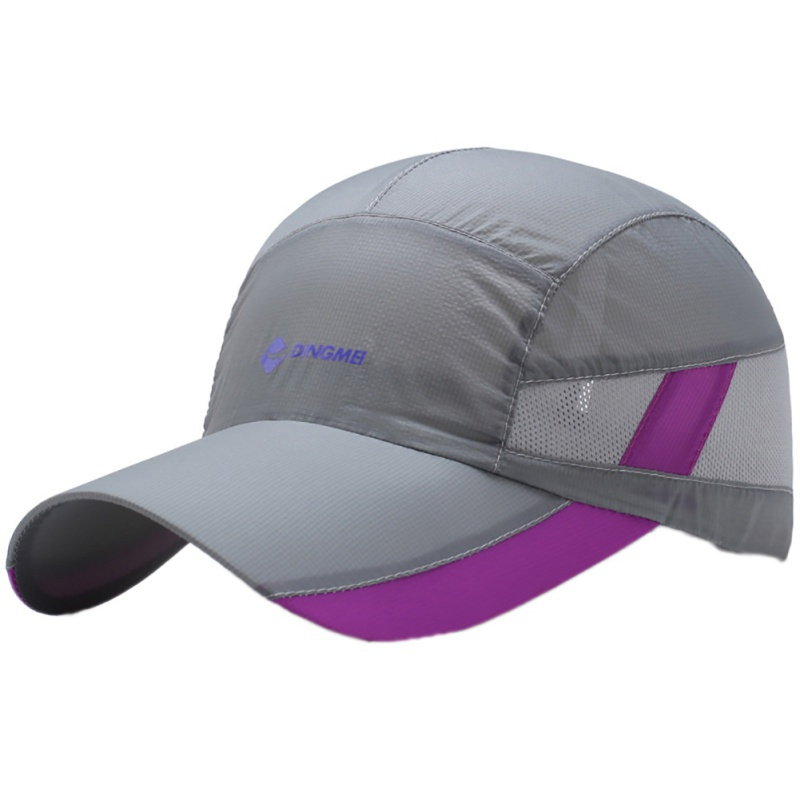 905ff577fed Summer Men Fish Ball Cap Quick Dry Mesh Men Fishing Caps Bones Sport Hiking  Climbing Hat Black Grey Gorras-in Fishing Caps from Sports   Entertainment  on ...