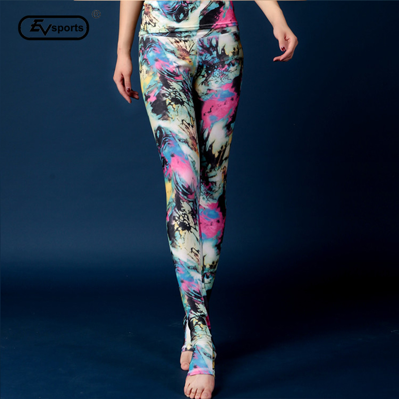 New Leisure Sports Pants Fitness Yoga Pants S To XXL For