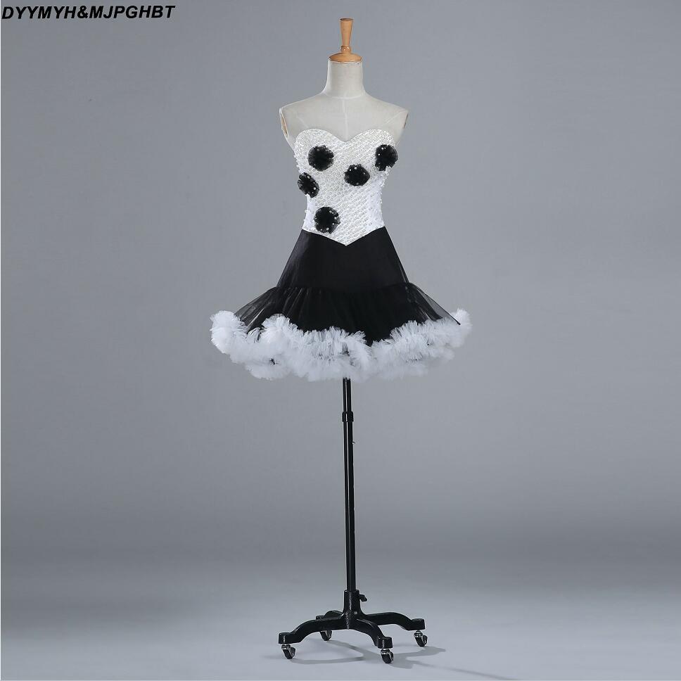 Lovely Myriam Φορέματα Φορέματα Glamor - Ειδικές φορέματα περίπτωσης - Φωτογραφία 1