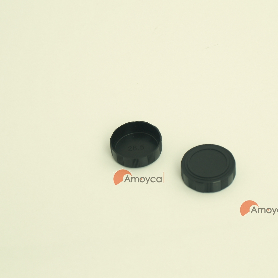 M28 5 28 5mm Cap For C Mount Lens dust cover plastic caps for CCTV lens