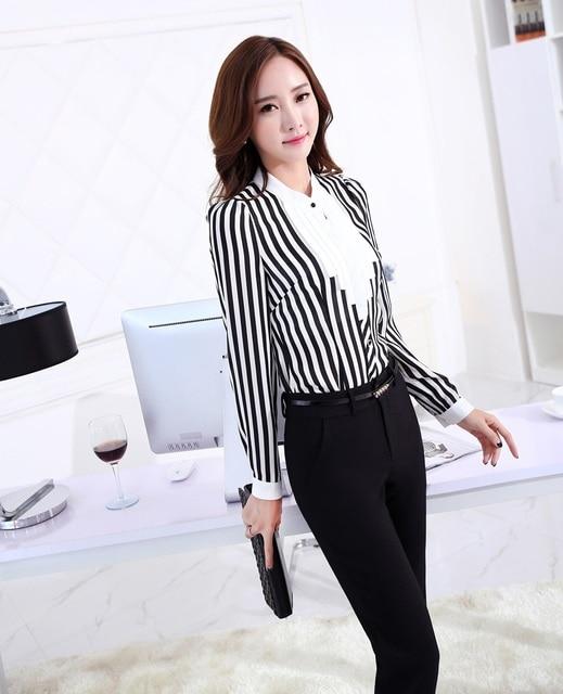 Plus Size Formal Estilos Uniformes Nuevo Profesional Business Women Trajes Tops Y Pantalones Mujer Trajes de Señoras Pantalones Conjuntos