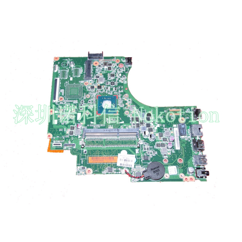 747138-501 747138-001 PN 010194Q00-491-G For HP untuk 15-D motherboard all in one N3510 cpu DDR3 Mainboard