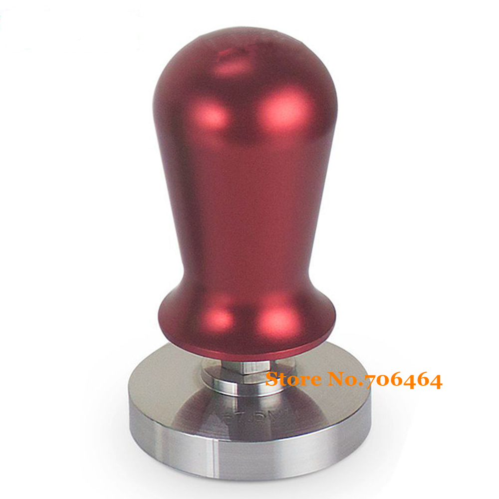 Kitchen Appliance Parts Yht06 High Quality Stainless Steel Coffee Tamper 58mm Semiautomatic Coffee Pressure Powder Excellent Quality Competitive Price