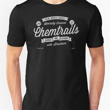 CHEMTRAILS T SHIRT C