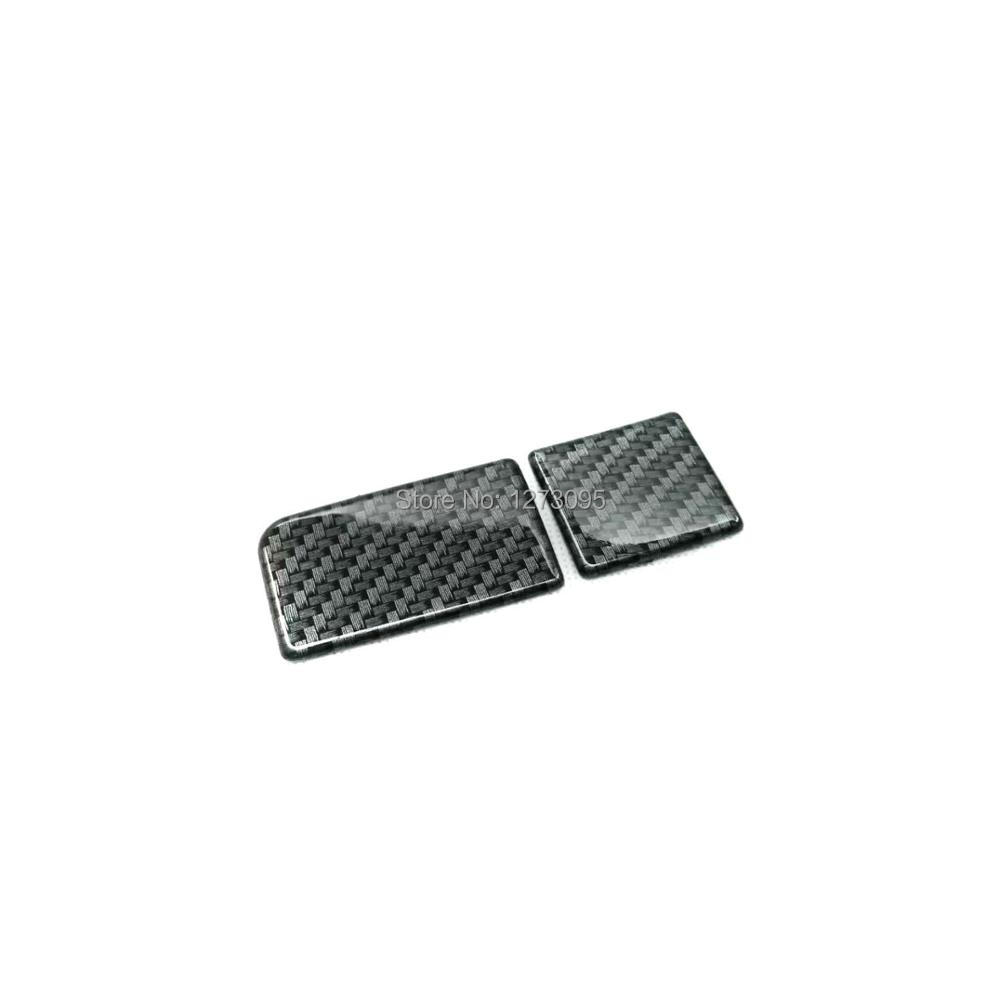 For Skoda Kodiaq 2017 2018 ABS Glove Box Switch Frame Protective Decoration Trim Interior Car Styling Accessory 4pc for skoda kodiaq glass lifting control switch panel protect decorative frame