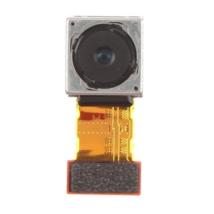 Image 1 - Yüksek Kaliteli Arka Kamera Için Yedek Parçalar Sony Xperia Z3 Kompakt/Xperia XZ/Xperia XA Xperia XZ premium