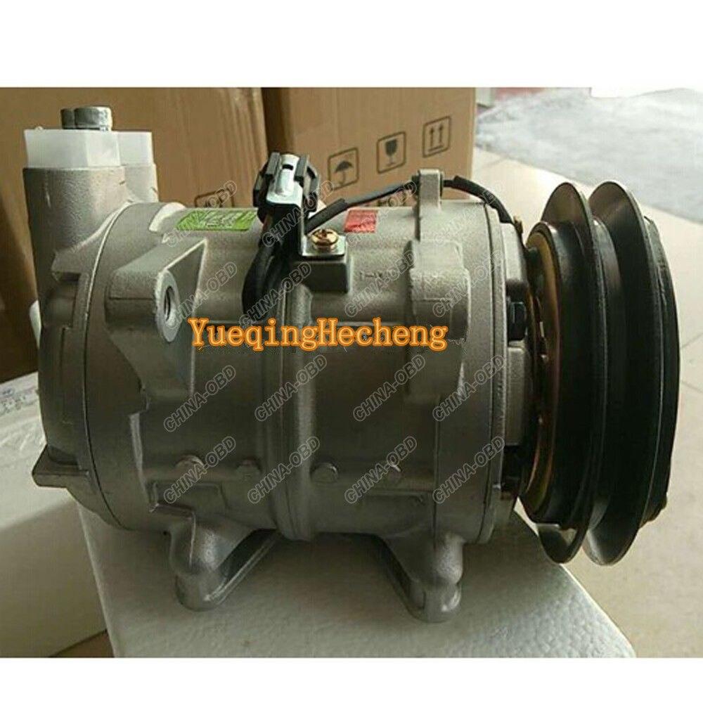 AC Compressor DKS16H 9260054N00 9034045010 for Patrol Y60 TD42 TB42 RB30