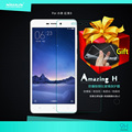 NILLKIN Amazing H 0.3mm Anti-Explosion Tempered Glass For Xiaomi Redmi 3 Pro 3S 3X Screen Protector for Red mi 3X Soft TPU Case