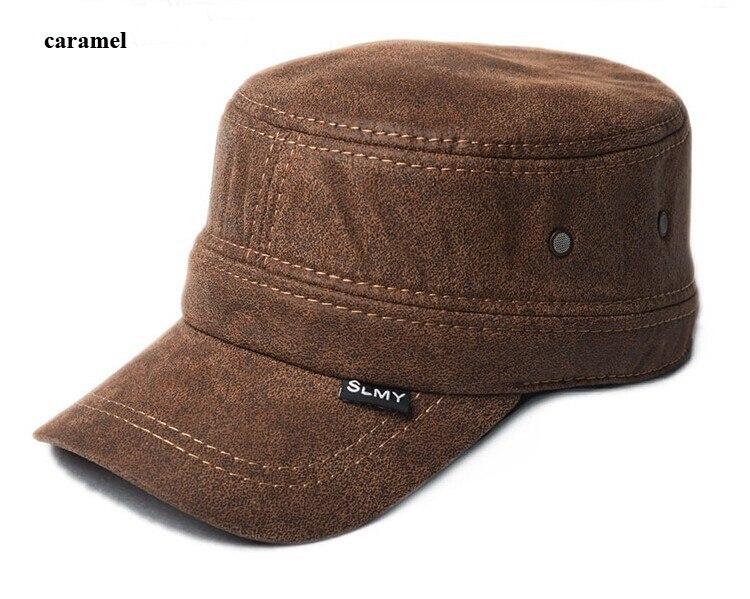 tamaño  el tapón es de un tamaño cabido la circunferencia de la cabeza  56-61 cm. Material  cuero genuino 90ab819a1a0