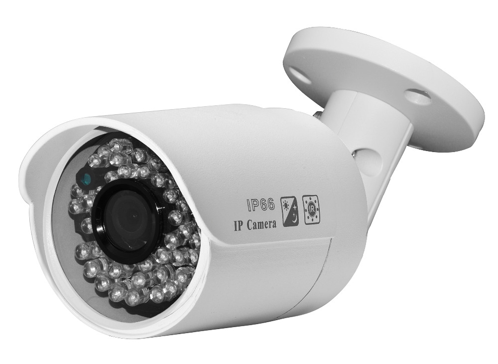 Здесь продается  CCTV Security 3.6MM LENS 2MP Outdoor Starlight WDR IP Mini Bullet Camera POE IP66  Безопасность и защита