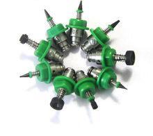 9kinds SMT Machine Nozzle 500 501 502 503 504 505 506 507 508 For JUKI KE2000 2010 2020 2030 2040 2050 2060 or pick and place цена