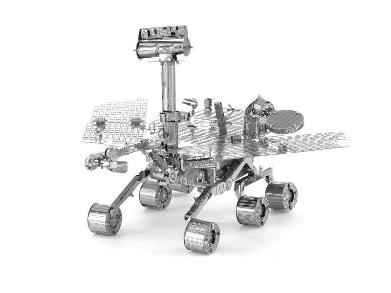 Mars rover (1)