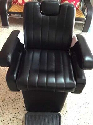 Купить с кэшбэком Sub office chair can recline armchair barber chair barber shop shave shave chair