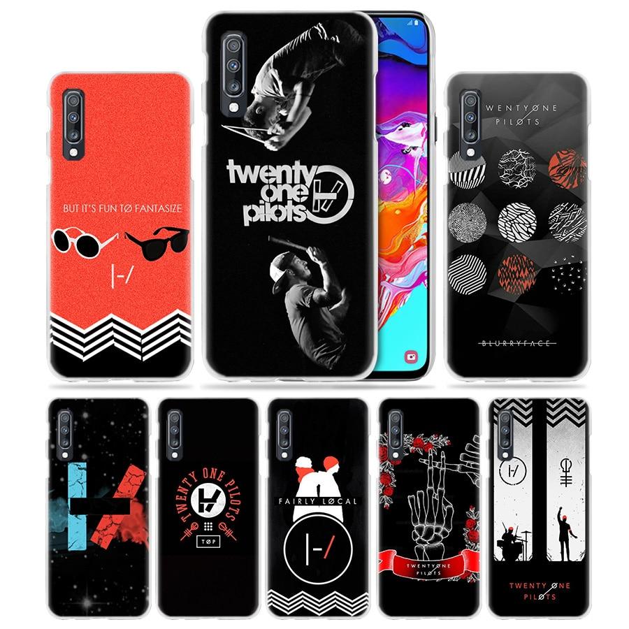 Electronics Accessories Twenty One Pilots Samsung Galaxy Case J3 ...