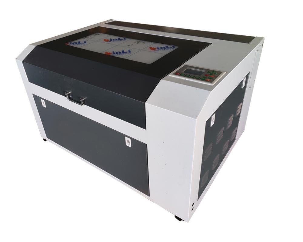 ZD-4060 60w Dsp Offline Ruida High Speed Laser Cutting Machine ,ZD4060 400x600mm 60W Wood  Laser Engraving Machine