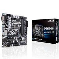 ASUS PRIME Z390M PLUS Master Series Intel Z390/LGA 1151